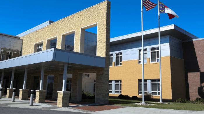 Wake County Mental Health Center